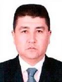Shamuratov Marat Xalmuratovich