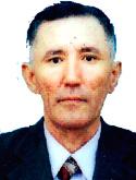 Aldabergenov Shakibek Jusipbekovich