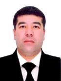 Bazarov Azim Danikulovich
