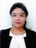 Baxranova Moxidil Yorqul qizi