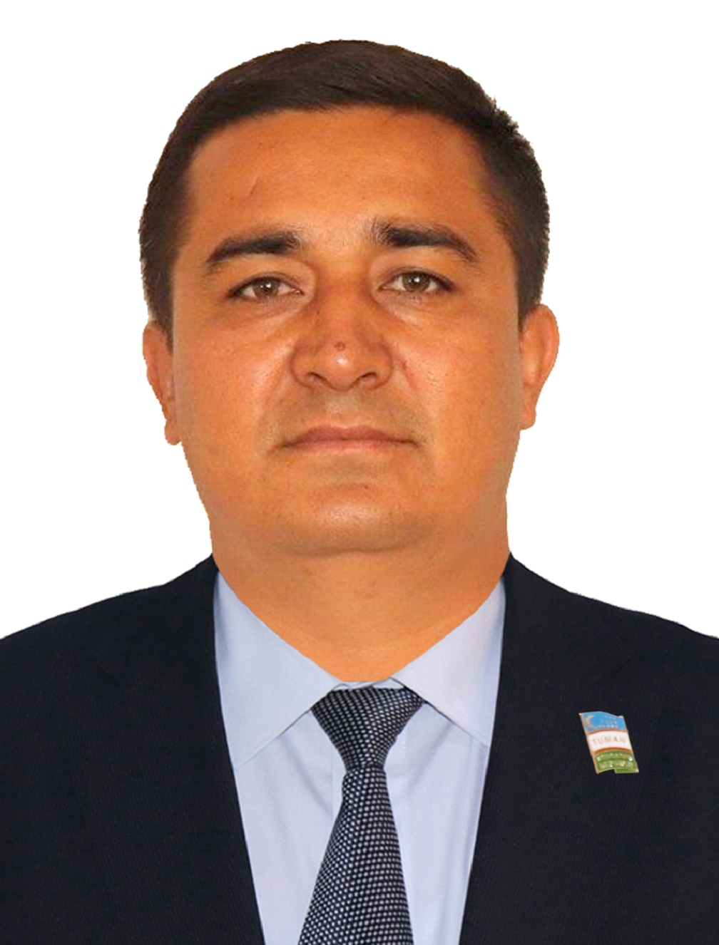 Нормуродов Ҳусниддин Ҳусанович