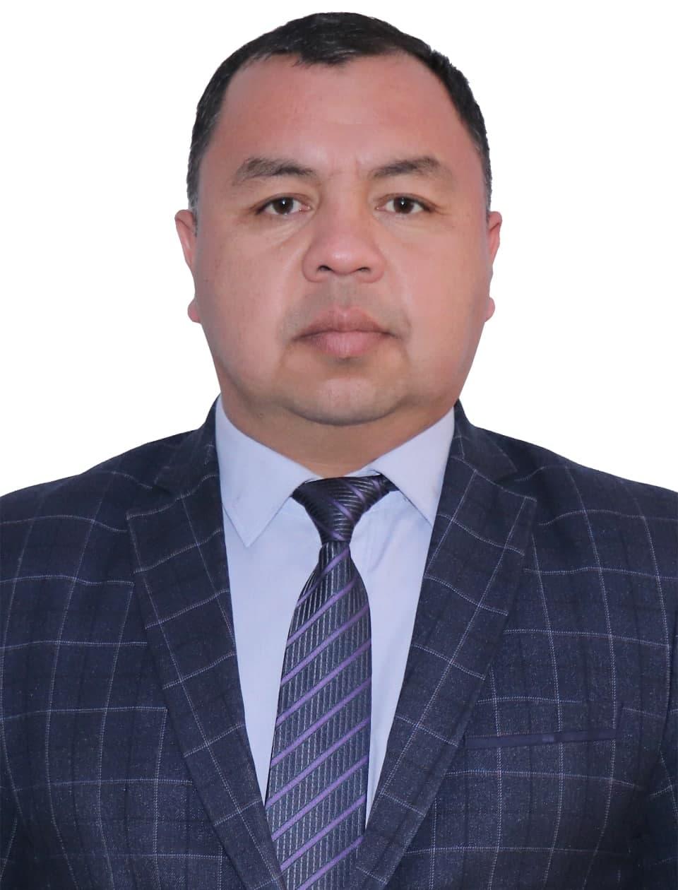 Қодиров Акмал  Рашидович