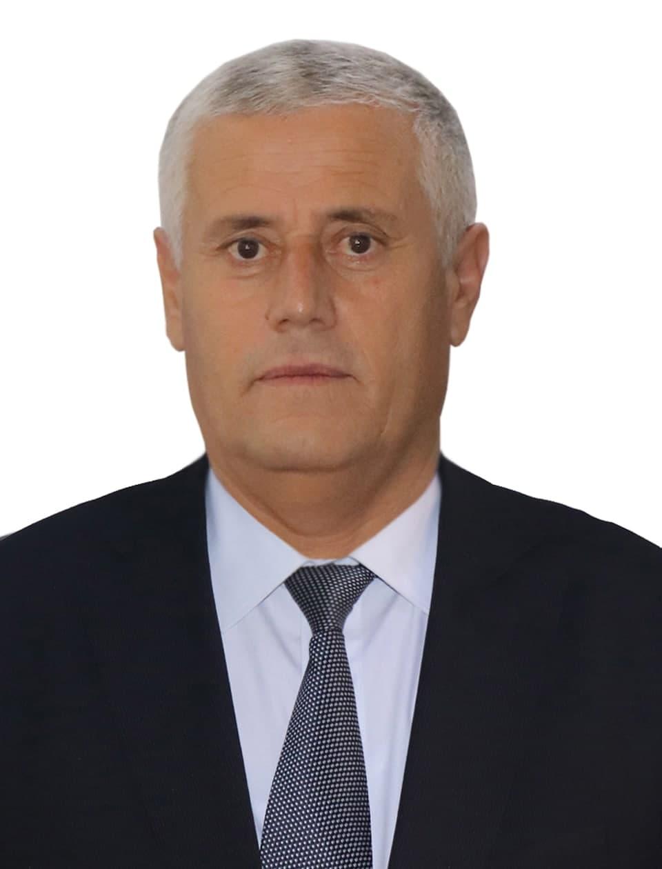 Хамроев Соли  Фармонович