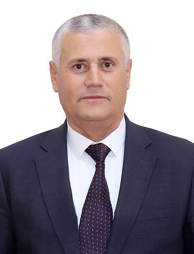 Xamroyev Soli Farmonovich