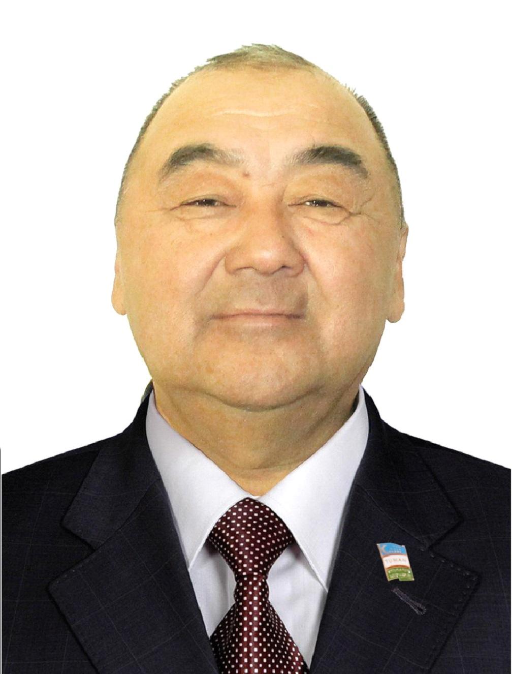 Абдукаримов Молдабек Сахиевич