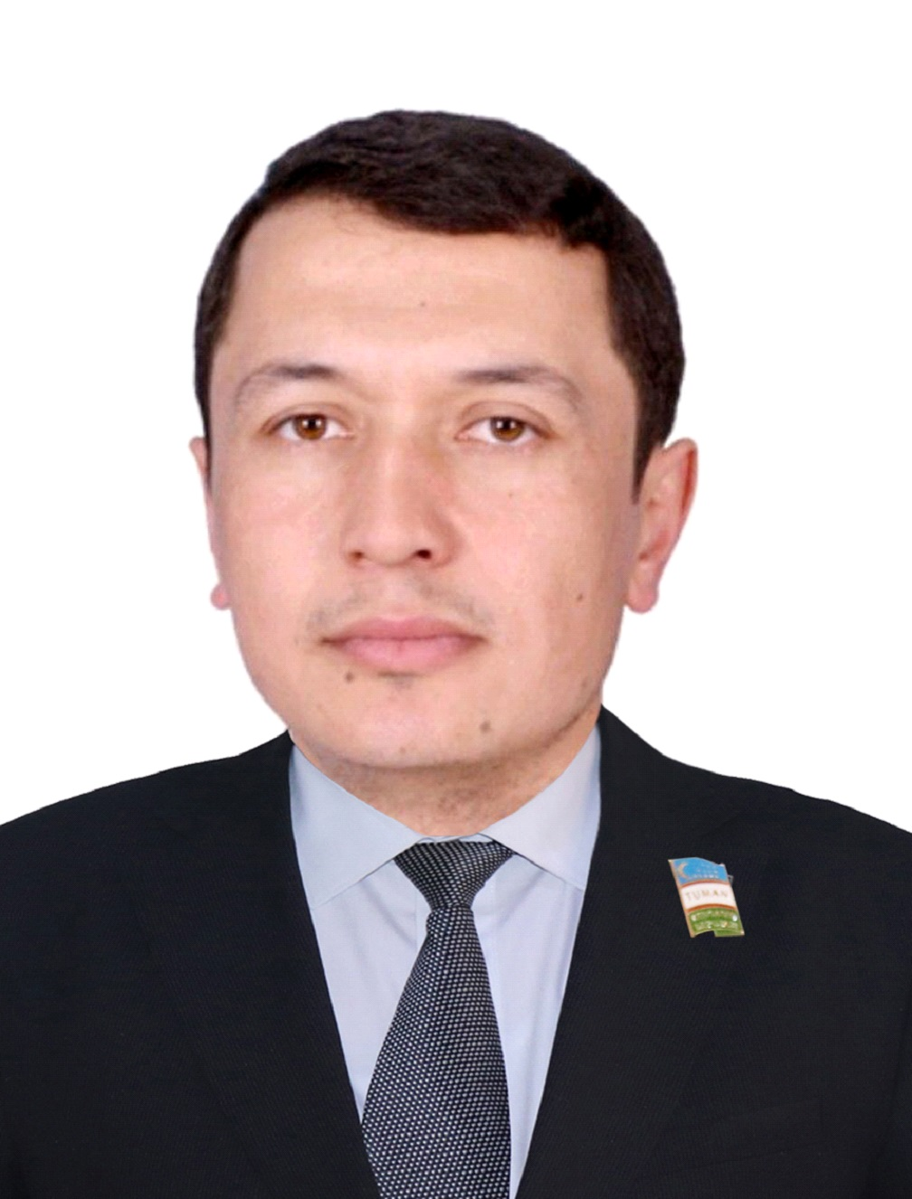 Сайфиддинов Севдиёр Ярашович