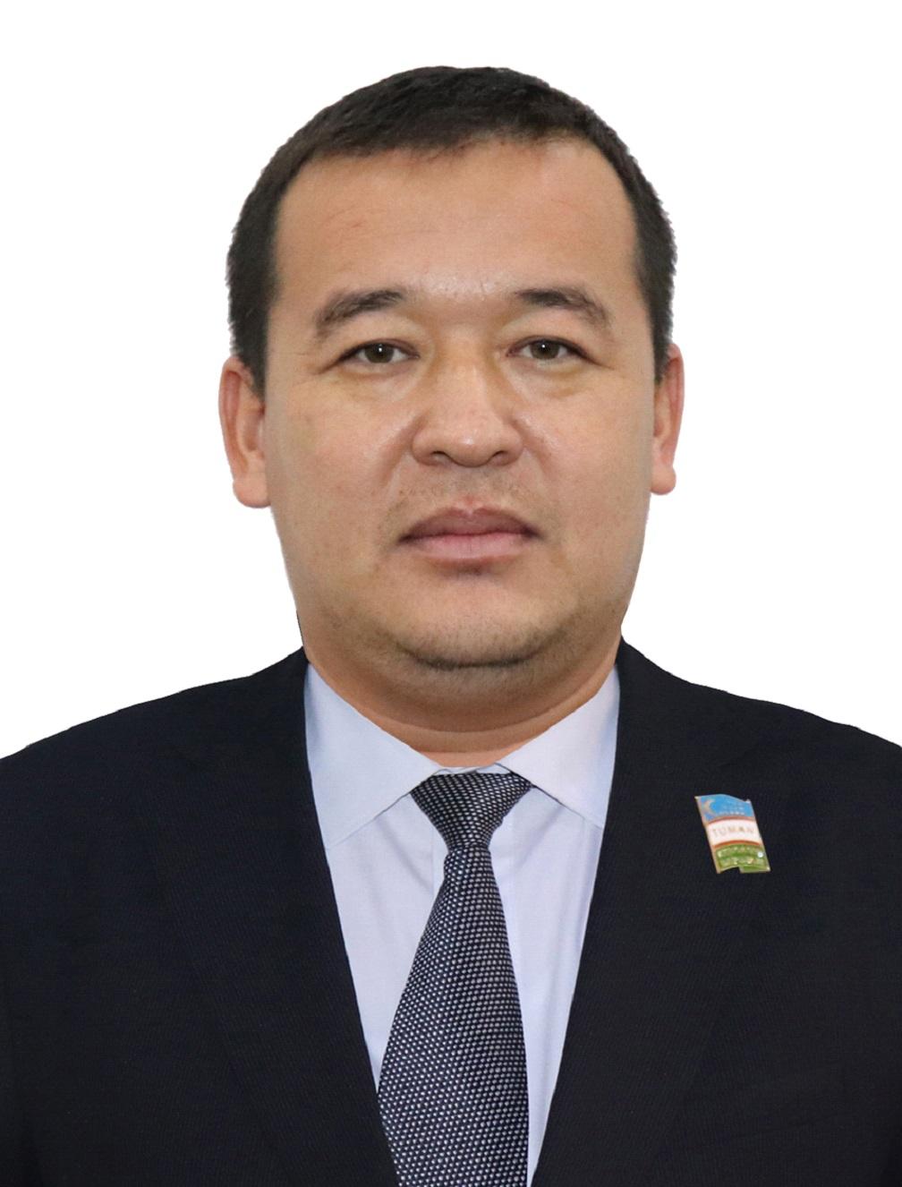 Санаев Зафар  Янгибаевич