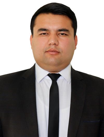 Berdiyev San'atjon Xayrullayevich
