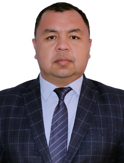 Qodirov Akmal Rashidovich