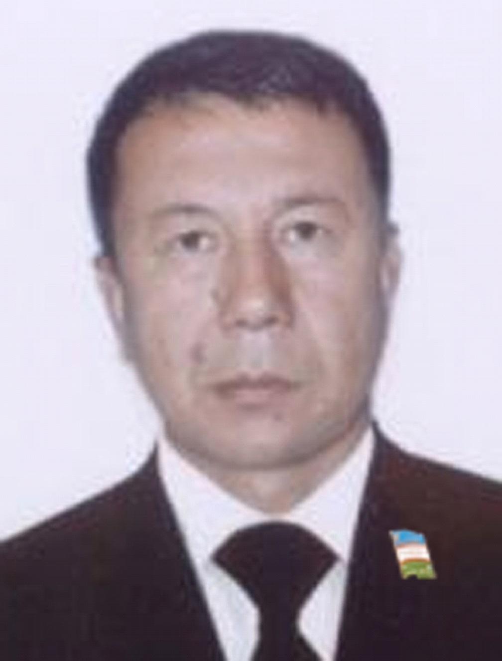 Нормуродов Эркин Ибрагимович
