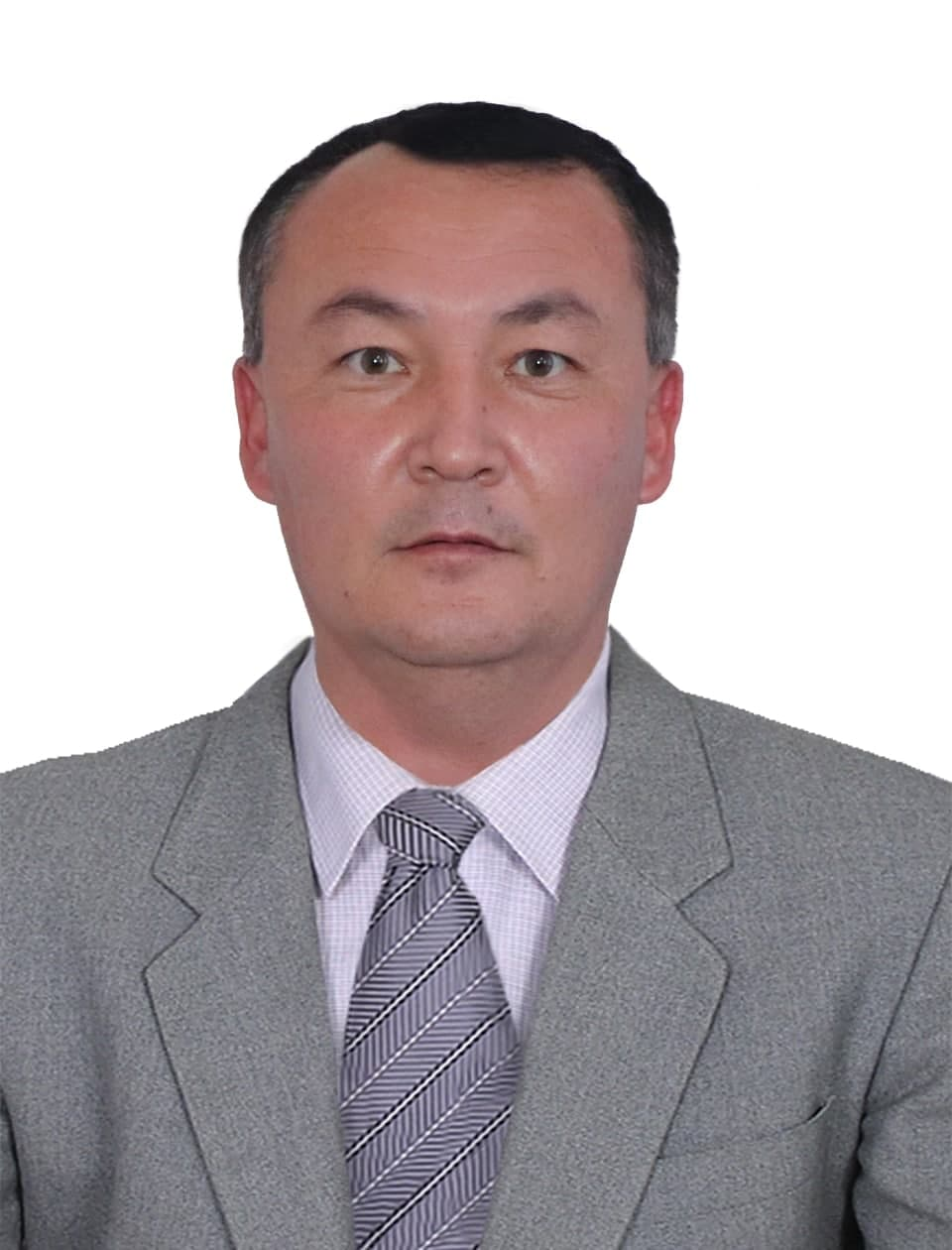 Муратов Нурладин Мустафаевич