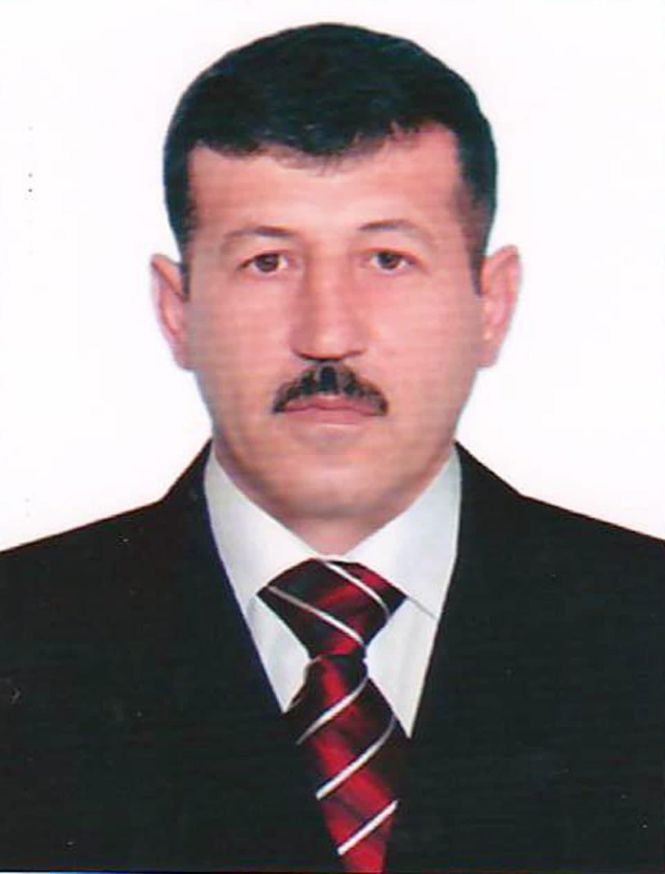 Тўраев Улуғбек Рахимович