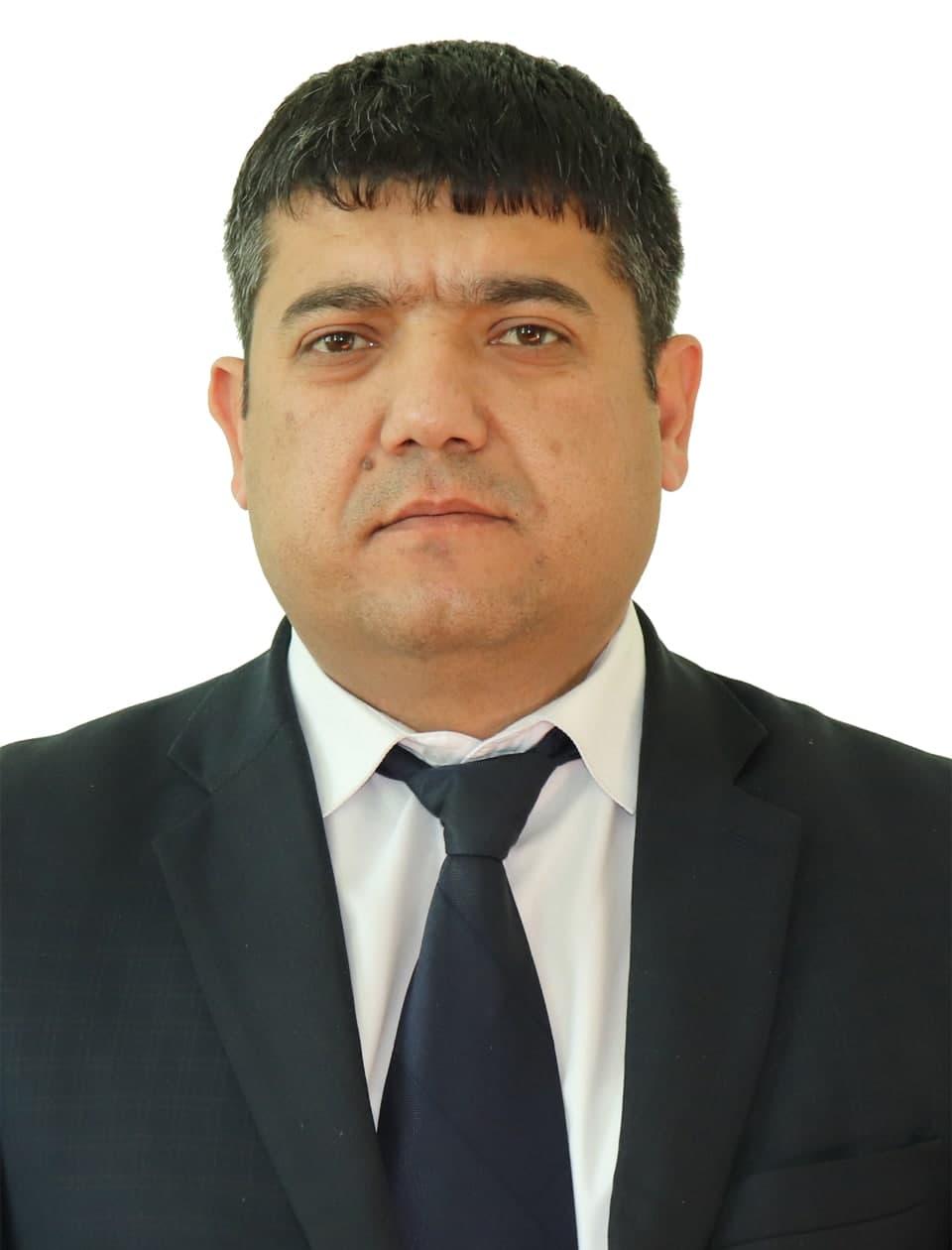 Гадоев Лазиз  Камолович