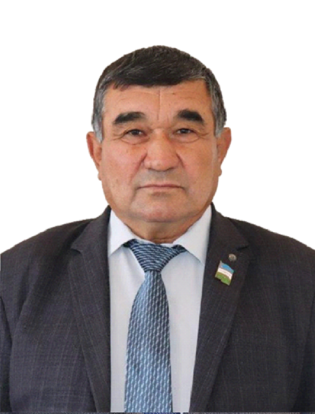Нарчаев Кенес Садиевич