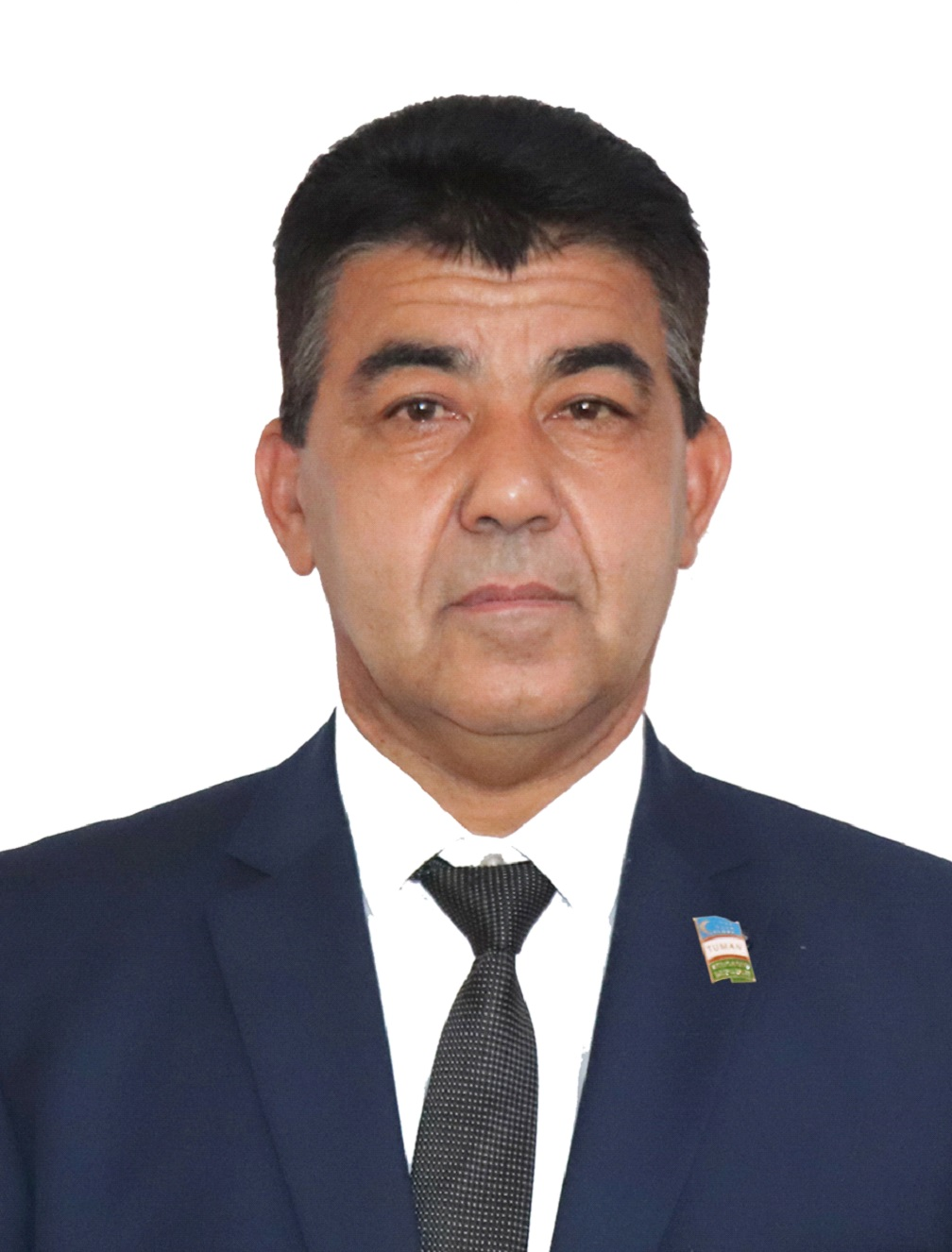 Рахимов Икром Бобомуратович