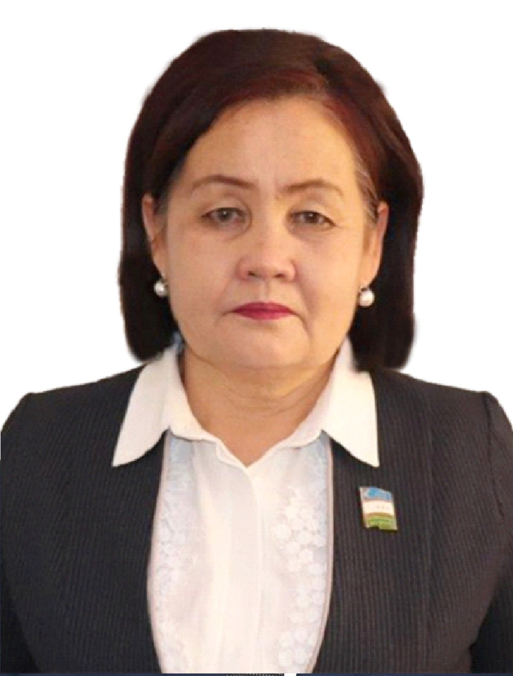 Отепова Бахтигул Жусиповна