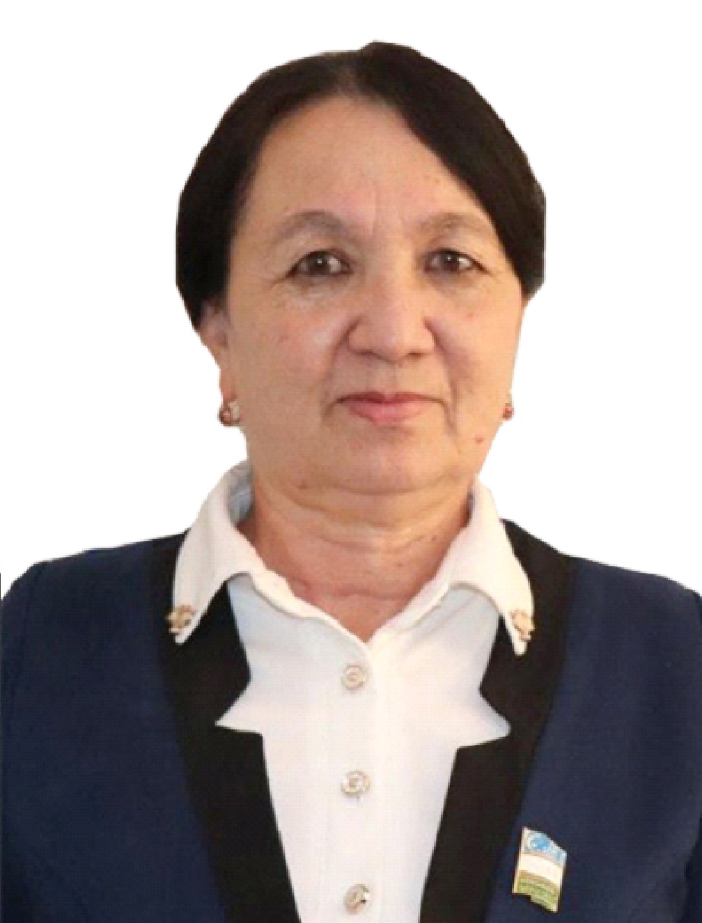 Камолова Мубина Бахшуллаевна